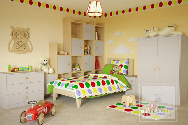 Children's Bedrooms at Tytherleigh Bedrooms Devon and Dorset