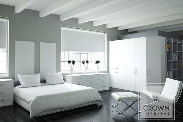 Loft Living Bedrooms at Tytherleigh Bedrooms Devon and Dorset