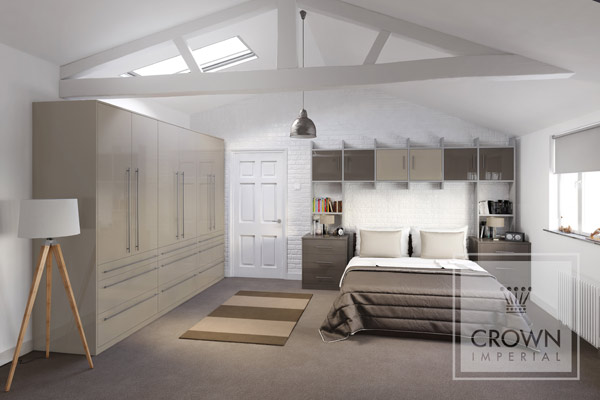 Traditional Bedrooms at Tytherleigh Bedrooms Devon