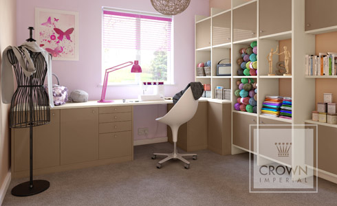 Storage Solutions for Bedrooms Tytherleigh Kitchens Bathrooms