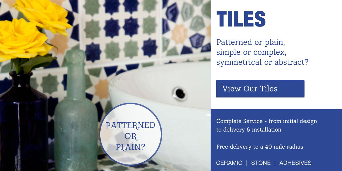 Tiles Stones Ceramic Tytherleigh Kitchens and Bathrooms