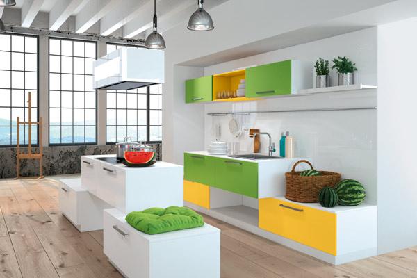 Apartment Style Kitchens Tytherleigh Kitchens Devon