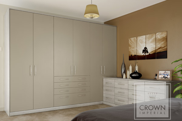 Built in Wardrobes Tytherleigh Bedrooms