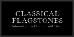 Classical Flagstone Tiles Stocked at Tytherleigh Kitchens and Bathrooms
