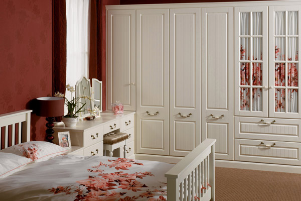 Country House Bedrooms at Tytherleigh Bedrooms Devon and Dorset