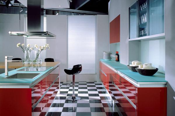 Stylish Modern Style Kitchens Tytherleigh Kitchens Devon