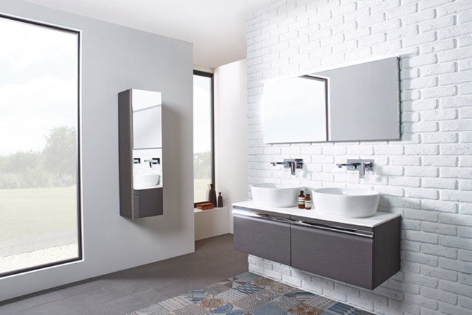 Mimimalistic Bathroom Styles - Tytherleigh Bathrooms Devon