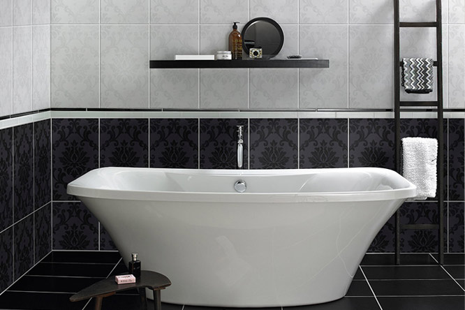 Bathtub Ladder Tytherleigh Bathrooms
