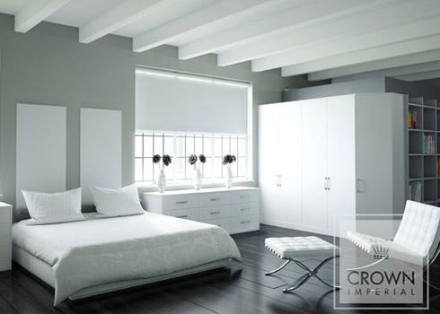 Bedroom Ranges Tytherleigh Devon
